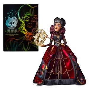 LIMITED EDITION Disney Lady Tremaine Doll